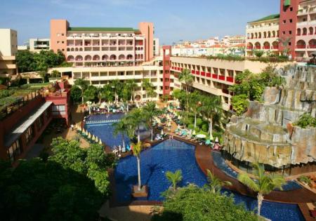 Hotel Jacaranda_1