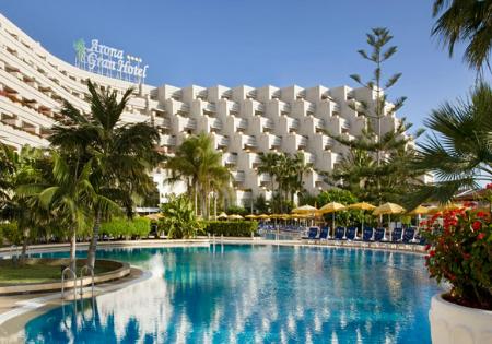 Hotel Arona_1